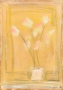 Basil Blackshaw, Still Life on Window Sill at Morgan O'Driscoll Art Auctions