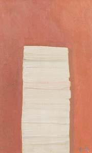 Paperbacks (1994) at Morgan O'Driscoll Art Auctions