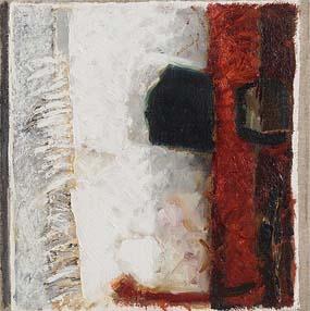 John Shinnors, Strawboy 3 (2004) at Morgan O'Driscoll Art Auctions