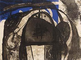 Joan Miro, Le Commedia Dell Art at Morgan O'Driscoll Art Auctions