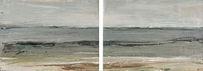 Mary Lohan, Rainswept (2005) at Morgan O'Driscoll Art Auctions