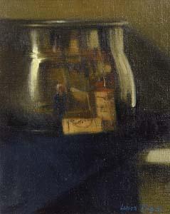 James English, Wine Corks (2003) at Morgan O'Driscoll Art Auctions