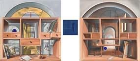 Claudio Viscardi, Untitled at Morgan O'Driscoll Art Auctions