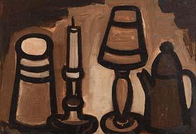 Markey Robinson, Still Life at Morgan O'Driscoll Art Auctions