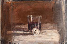 Ian Humphreys, Slit (2013) at Morgan O'Driscoll Art Auctions