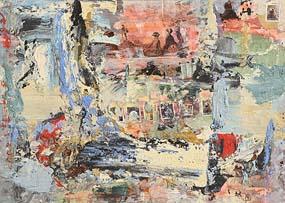 John Kingerlee, Farewell (2015) at Morgan O'Driscoll Art Auctions