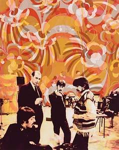 Frank Herrmann, The Beatles at Morgan O'Driscoll Art Auctions