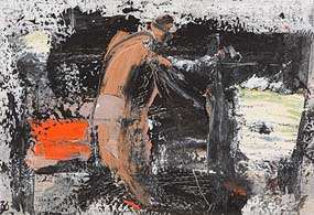 John Kingerlee, The Boatman's Dream at Morgan O'Driscoll Art Auctions