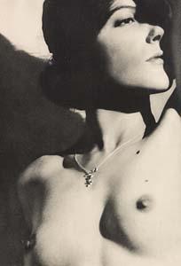 Man Ray, Nude at Morgan O'Driscoll Art Auctions