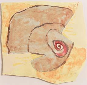 Patrick Collins, Abstract at Morgan O'Driscoll Art Auctions