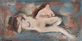 Anita Shelbourne, Female Nudes at Morgan O'Driscoll Art Auctions