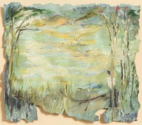 Gerard McGourty, Summer Stroll at Morgan O'Driscoll Art Auctions