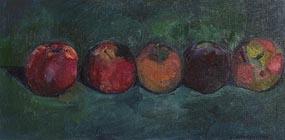 Alexey Krasnovsky (1945-2016) Russian, Irish Apples (2007) at Morgan O'Driscoll Art Auctions