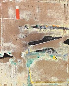 Mike Fitzharris, Galley Head, Near Toe Head at Morgan O'Driscoll Art Auctions