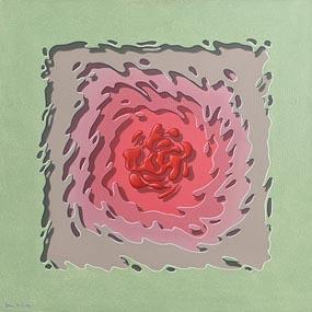 Brian McCarthy, Abstract (2002) at Morgan O'Driscoll Art Auctions