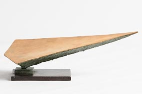 Jarlath Daly, Geometric Shape at Morgan O'Driscoll Art Auctions