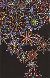 Fred Tomaselli, Untitled (2004) at Morgan O'Driscoll Art Auctions