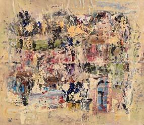 John Kingerlee, Both Ways -SRIKS Series (2016) at Morgan O'Driscoll Art Auctions