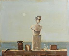 Ian Humphreys, Listen (2002) at Morgan O'Driscoll Art Auctions