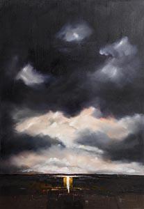 Michael Gemmell, Connemara Bog at Morgan O'Driscoll Art Auctions