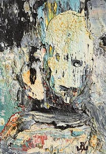 John Kingerlee, Head (2012) at Morgan O'Driscoll Art Auctions