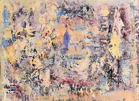 John Kingerlee, Vagrant (2017) at Morgan O'Driscoll Art Auctions