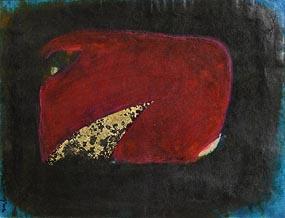 Pauline Flynn, Inlet (1991) at Morgan O'Driscoll Art Auctions
