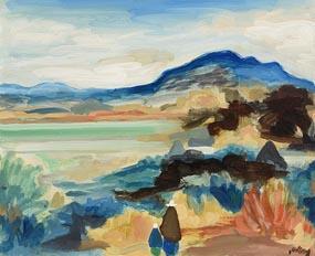 Markey Robinson, Heading for Achill at Morgan O'Driscoll Art Auctions