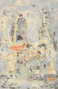 John Kingerlee, The Gathering (2012) at Morgan O'Driscoll Art Auctions