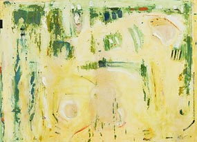 Mike Fitzharris, Landscape at Morgan O'Driscoll Art Auctions