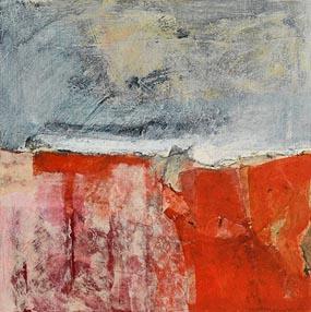 Bridget Flannery, Winter Rise (1999) at Morgan O'Driscoll Art Auctions