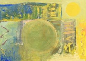 Anita Shelbourne, Summer at Morgan O'Driscoll Art Auctions