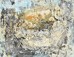 John Kingerlee, Landscape (2016) at Morgan O'Driscoll Art Auctions
