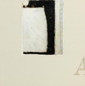 John Shinnors, Female Still Life Calendar, April at Morgan O'Driscoll Art Auctions