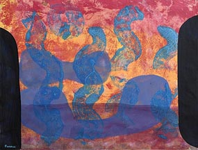 Martin Finnin, Untitled at Morgan O'Driscoll Art Auctions