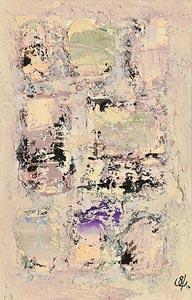 John Kingerlee, Grid - Kilcatherine & Granada (2010) at Morgan O'Driscoll Art Auctions