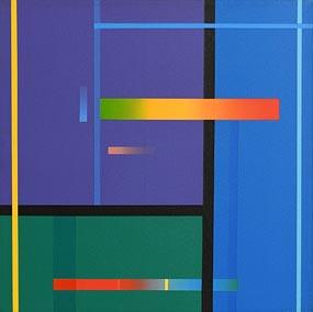 Francis Tansey, Untitled (1983) at Morgan O'Driscoll Art Auctions