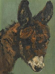 Ann Primrose Jury, May at Morgan O'Driscoll Art Auctions