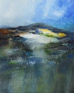 Manus Walsh, After Rain (2009) at Morgan O'Driscoll Art Auctions