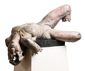 Rory Breslin, La Petit Mort at Morgan O'Driscoll Art Auctions