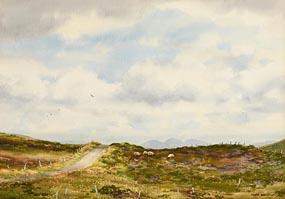 Frank J. Egginton, Horn Head, Co Donegal (1989) at Morgan O'Driscoll Art Auctions
