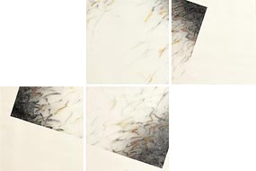 Mary Fitzgerald, Foursquare at Morgan O'Driscoll Art Auctions