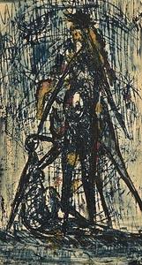 Edward Delaney, Don Quixote at Morgan O'Driscoll Art Auctions