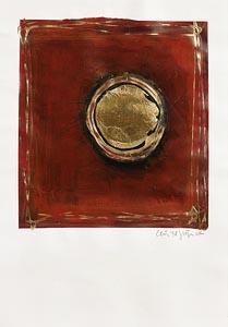 Clea van der Grijn, Untitled at Morgan O'Driscoll Art Auctions