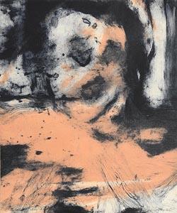 Hughie O'Donoghue, Postcards From Milan VI at Morgan O'Driscoll Art Auctions