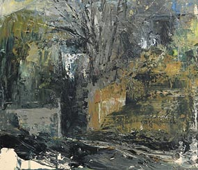 Donald Teskey, On Amity Road I (2006) at Morgan O'Driscoll Art Auctions