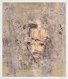 John Kingerlee, (Woman of Destiny) Head at Morgan O'Driscoll Art Auctions