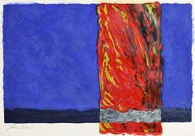 John Cronin, Serein V at Morgan O'Driscoll Art Auctions