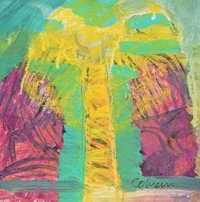 Eamonn Colman, The Plam Tree at Morgan O'Driscoll Art Auctions