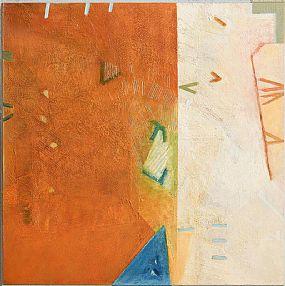 Barbara Freeman, Herma I (1999) at Morgan O'Driscoll Art Auctions